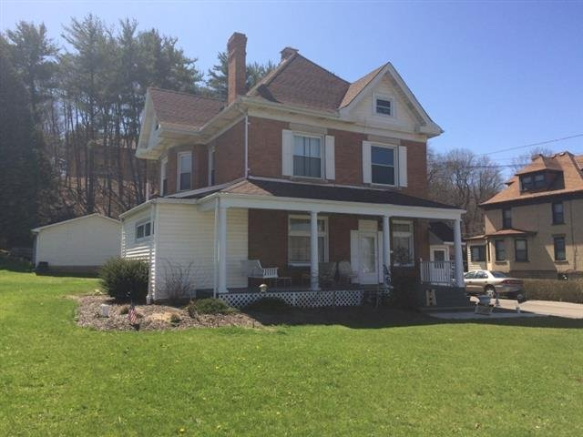 Main picture of House for rent in Crescent, PA